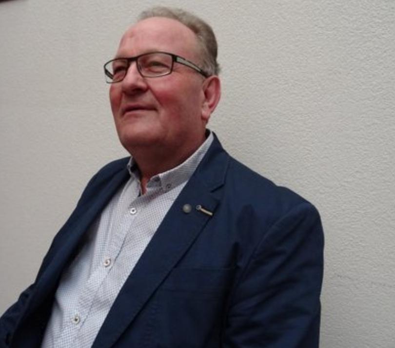 Dhr. A.H. Waalderbos