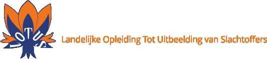 Organisatie LOTUS Logo
